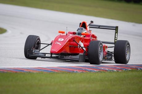 Practice Day c/o Florida Winter Series / Ferrari
